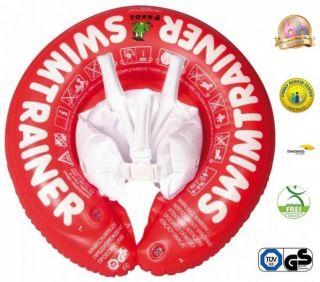 Swim Freds Academy Бебешки пояс 3м-4г SwimTrainer