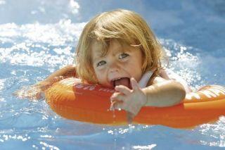 Swim Freds Academy Бебешки пояс 2г-6г SwimTrainer