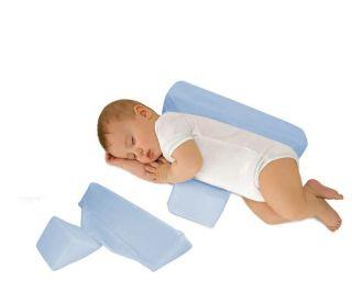 Sevi Baby Възглавничка за спане настрани, син
