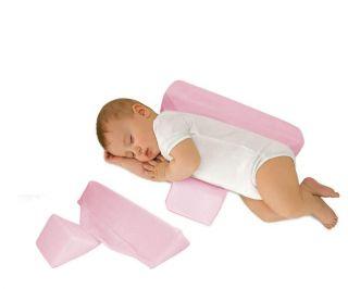 Sevi Baby Възглавничка за спане настрани, розов