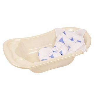 Бебешки хамак за къпане, розов Sevi Baby