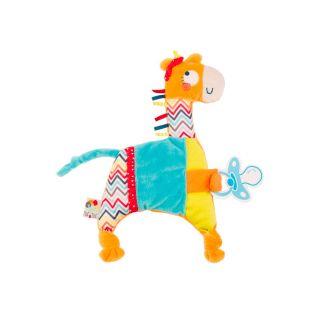 Tuc Tuc Плюшена играчка  Жираф African routes