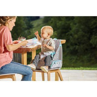 Детски портативен Travel стол за хранене Ready & Go Tuc Tuc