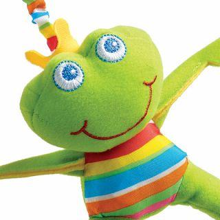 Tiny Love Малки умничета *Frankie Frog*жабче