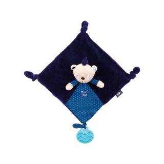 Tuc Tuc бебешка играчка Гризалка DouDou Kimono