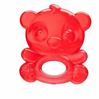 Гризалка с вода Червена панда, 3м+, Playgro