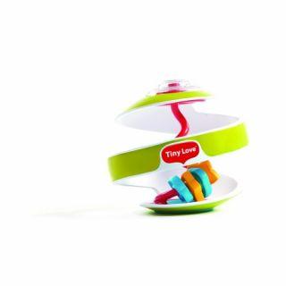 Tiny Love Малки Умничета Inspiral Spiral - Зелен