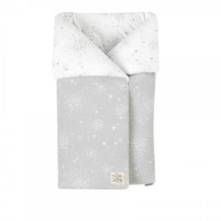 JANE Бебешко одеяло Greyland