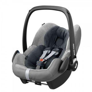 Maxi-Cosi Летен калъф за стол за кола Pebble Pro / Rock,  Fresh Grey