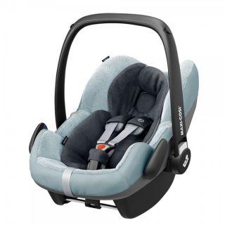 Maxi-Cosi Летен калъф за стол за кола Pebble Pro / Rock,  Fresh Blue