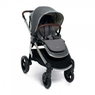 Mamas & Papas Бебешка количка Ocarro Grey Mist