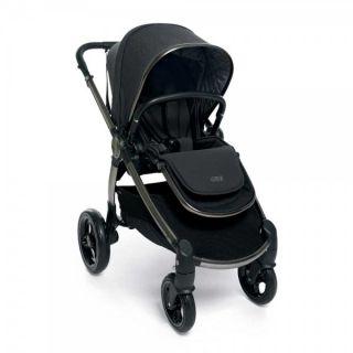 Mamas & Papas Бебешка количка Ocarro Onyx Limited Edition