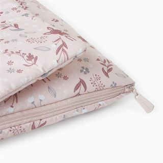 Tuc Tuc Бебешко ватирано одеяло Little Forest Rosa 0м+