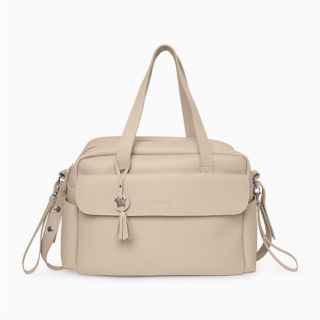 Tuc Tuc чанта за детска количка бежова