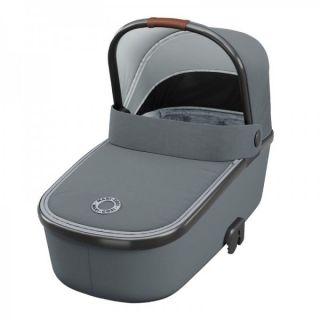 Maxi-Cosi Кош за новородено Essential Grey