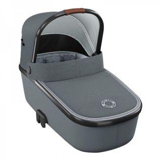 Maxi-Cosi Кош за новородено Oria - Essential Grey