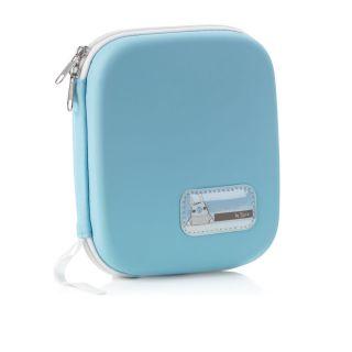 JANE Хигиенен комплект 8 части Aquarel Blue