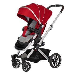 Бебешка комбинирана количка Hartan Mercedes-Benz Avantgarde Дизайн Hyancinth