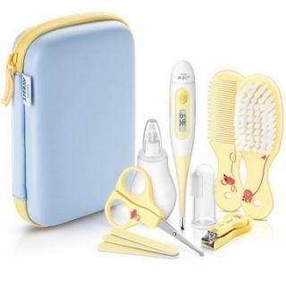Philips Avent Хигиенен комплект - Грижа за бебето