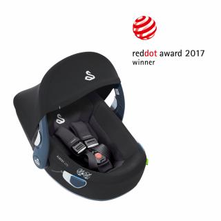 Столчето за колаAlbertпечели редица награди за дизайн, като:Red Dot Awardпрез 2017 г,German Design Award WINNERза 2019 г.