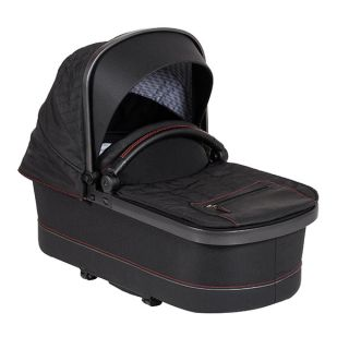 Кош за новородено Mercedes-Benz AMG GT, Black 560