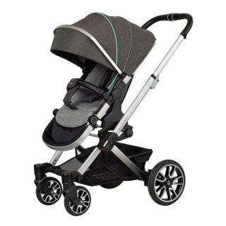 Бебешка комбинирана количка Hartan Mercedes-Benz Avantgarde Дизайн Selenit