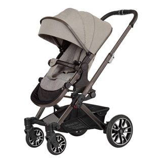 Бебешка комбинирана количка Hartan Mercedes-Benz Avantgarde Дизайн Macchiato