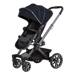 Бебешка комбинирана количка Hartan Mercedes-Benz Avantgarde Дизайн Canvasit
