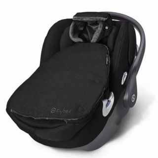 Cybex Чувалче за столче за кола Aton Q & Cloud Q Grey