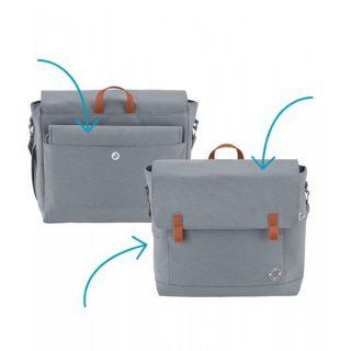 Maxi-Cosi Чанта за количка Modern Bag, Essential Grey