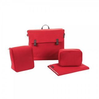 Maxi-Cosi Чанта за количка Modern Bag, Vivid Red