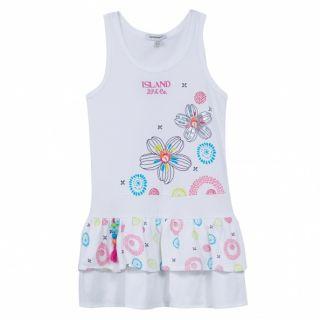 3pommes детска рокля с волани