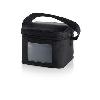 Medela Комплект Cooler Bag - хладилна чанта с четири шишета и акумулатор