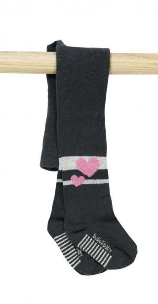 Boboli бебешки чорапогащник Move On 12м/80см