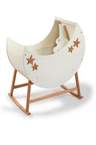 Бебешко легло-люлка | Tahterevalli