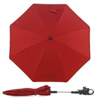 JANE Чадър за количка Anti-UV Jet Red