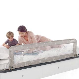 JANE Преграда за легло голяма 150см Bronze