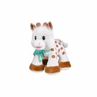 Малка плюшена играчка Софи 14 см - Sweety Sophie Collection