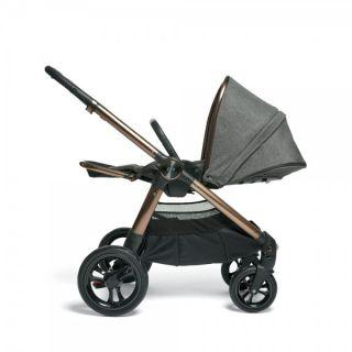 Mamas & Papas Бебешка количка Ocarro Simply Luxe