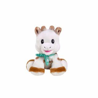 Средна плюшена играчка Софи 20 см - Sweety Sophie Collection