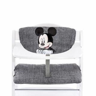 Hauck Комплект за стол Deluxe Mickey grey