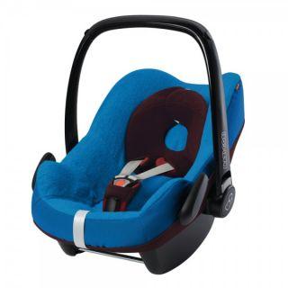 Maxi-Cosi Летен калъф за стол за кола Pebble, Blue