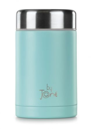 JANE Термобокс 450мл Aquarel Blue