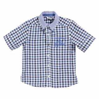 Детска риза каре 3Pommes