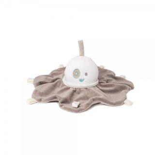 Doomoo Успокояваща светеща мека играчка - Spooky