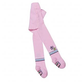 Boboli бебешки чорапогащник Never Alone 12м/80см
