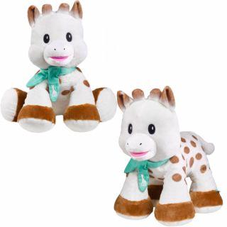 Голяма плюшена  играчка Софи 35 см - Sweety Sophie Collection