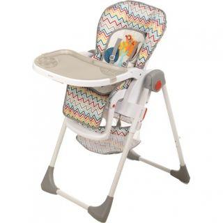 Tuctuc Детски стол за хранене Aupa 2.0