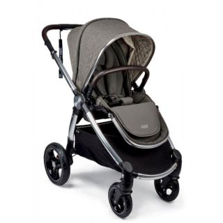 Mamas & Papas Бебешка количка Ocarro Wallnut