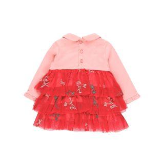 Boboli  бебешка рокля Ready To Wear